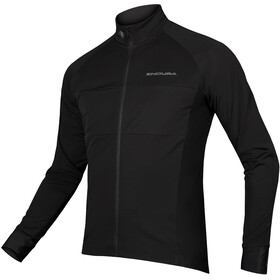 Endura FS260-Pro Jetstream II Maillot manga larga Hombre, black
